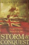 Storm and Conquest - The Battle for the Indian Ocean 1809, by Stephen Taylor